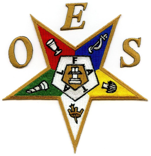 Order of the Eastern Star(OES)